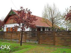 Tiszához közeli felújított autentikus tornácos parasztház ELADÓ! Nagykörű - kép 1
