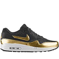 Γυναικείο παπούτσι Nike Air Max 1 iDφτιάχνεται από το NIKEiD ειδικά για μένα. Ανυπομονώ να το πάρω στα χέρια μου! #MYNIKEiDS