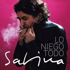 Disco: Lo niego todo (Joaquín Sabina) [2017] | Joaquín Sabina