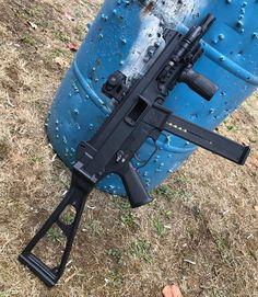 UMP45 -