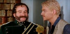 Five often overlooked Robin Williams movies | Warped Factor - Daily features and news from the world of geek