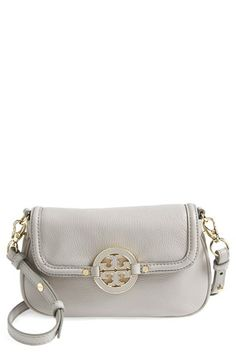 So cute! Tory Burch 'Amanda' Crossbody Bag available at #Nordstrom