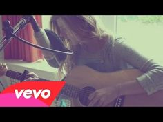 Emma Bale - Strange Entity (Oscar And The Wolf cover) - YouTube
