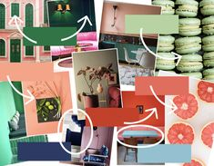 What is interior design coaching? A way to help you design your own new home with the help of a professional. A mood board will help you to create your color harmony What Is Interior Design, Interior Styling, Color Harmony, Design Your Own, Mood Boards, Decorating Your Home, The Help, Create Yourself, Coaching