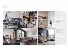 Proyectos de interiorismo para viviendas en Barcelona.