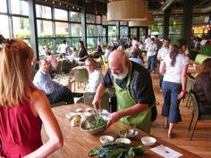 Are you ready for Kale-Aid? New restaurant features health guru's menu