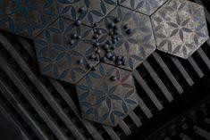 #bluemerry Foto @studiowaelder Louis Vuitton Damier, Tiles, Pattern, Pictures, Room Tiles, Tile, Patterns, Model, Backsplash