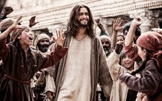 Diogo Morgado Puts the Carnal in Incarnate, But Was Jesus Really A Babe? - The Daily Beast