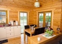 Forest View Retreat Forest Cabin, Forest View, Places To Go, Cabins, Countryside, Holiday, Home Decor, Lodges, Vacations