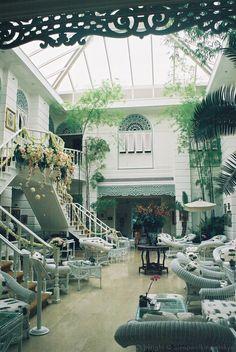 Bangkok – Mandarin Oriental Hotel