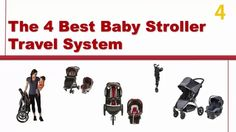 Best Baby Stroller Travel System 2016 - Review and Guide