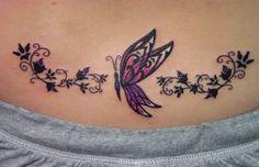 tatuajes de arboles en abdomen - Buscar con Google