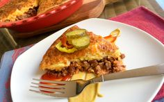Every now and then we pull this one out of the Bariatric Recipe Box because its so good! Cheeseburger Pie is my favorite no brainer recipe. Bariatric Eating, Bariatric Recipes, Ketogenic Recipes, Low Carb Recipes, Beef Recipes, Cooking Recipes, Healthy Recipes, Bariatric Surgery, Atkins Recipes