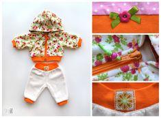В наличии 2 комплекта для кукол Беби Бон или для подобных кукол-пупсов, цена каждого — 750 руб 1. Комплект: Состоит / 750р