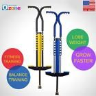SARIKA Foam Master Pogo Stick For Kids 9 and Up, Yellow, New, Free Shipping