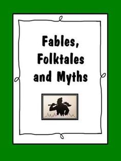 Four week long unit includes games, foldables, mentor texts, worksheets, assessments and more! $