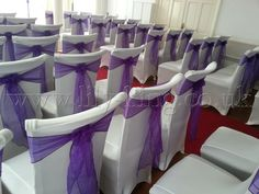 Ceremony Room Shot, by Lily King Weddings