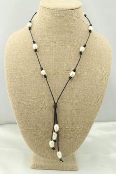 Brin de collier de perles d