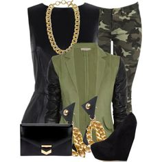 ?, created by nenedopesauce on Polyvore