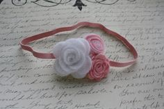 There are two new latest Etsy shop finds! This is a must visit for Etsy shops! Flower Girl Gifts, Spice Girls, Sugar And Spice, Felt Flowers, Headbands, Diy Crafts, Etsy Shop, Crafty, Sewing