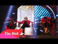 Tin hot trong ngày – Sơn Tùng đạt điểm tuyệt đối trong The Remix tập 3