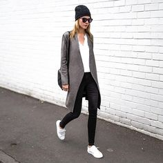 Monochrome Sports Luxe