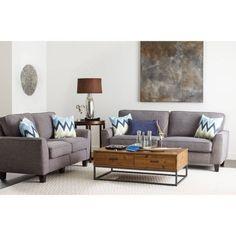"Serta RTA Astoria Collection 73"" Sofa, Multiple Colors - Walmart.com"