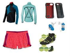 Fresh Gear  Spring Running 2014- The latest and greatest apparel from your  favorite brands 9e0254ce96ccb