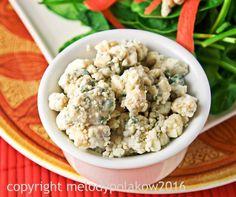Vegan Blue Cheese Recipe