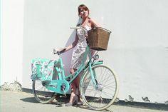 Stylish Dutch Bicycles by Velorbis