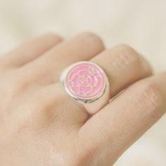 Revolutionary Girl Utena Ring of Rose SP152377