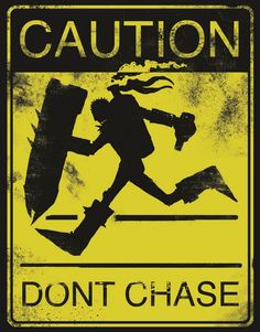 The first lesson i learnt in league of legend is don't chase Singed