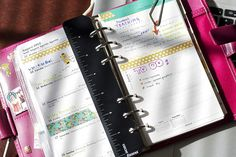 Filofax | Flickr - Photo Sharing!
