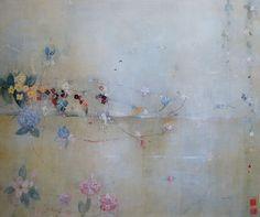 Janet Shrimpton Artist - Gallery 1 - Flowers/landscapes | Janet Shrimpton