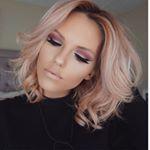 "Polubienia: 5,271, komentarze: 54 – Jessica Lee (@_sassafrass) na Instagramie: ""Thursday's #MOTD  Lashes- Custom Made @velourlashesofficial  Lips- Adoring @thebalm_cosmetics…"""
