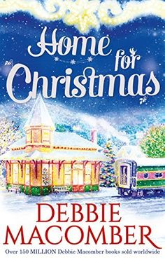 Home for Christmas: Return to Promise / Can This Be Christmas? by Debbie Macomber, http://www.amazon.co.uk/dp/B00M49QA4A/ref=cm_sw_r_pi_dp_qGWFub0EGQFV3