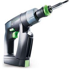 Festool CXS drill