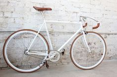 fixie white camel