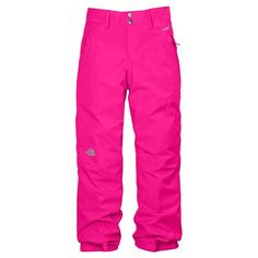 The North Face Girls' Derby Insulated Pant - deal deal