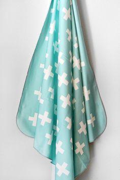 Aqua Plus Swaddle Blanket