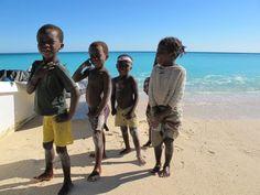 マダガスカル「ベル・シュール・メール」