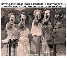 Wine humor #quote {wine glass writer}