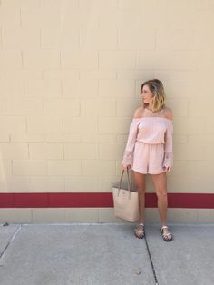 Turn Heads by Going Neutral Ivory Skin Tone, How To Look Pretty, Pretty In Pink, Campus Style, Neutral Color Scheme, College, Rompers, Outfits, Women