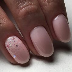 Looking for the best nude nail designs? Here is my list of best nude nails for your inspiration. Check out these perfect nude acrylic nails! Love Nails, Pink Nails, Glitter Nails, Pretty Nails, Opi Pink, Pink Glitter, Classy Nails, Stylish Nails, Acrylic Nail Designs