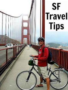 San Francisco Travel Tips! Visit our blog: http://www.ytravelblog.com/san-francisco-travel-tips-from-travelers/