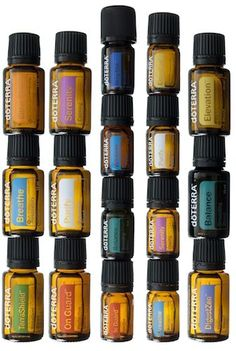 How to Get Your doTerra Essential Oils at the Wholesale Cost