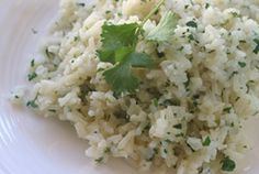 Cilantro Lime Rice | Tasty Kitchen: A Happy Recipe Community!