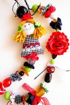 A Menina e a Flor | Flickr - Photo Sharing!