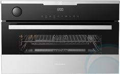 Electrolux EVE678BA Combination Steam Oven