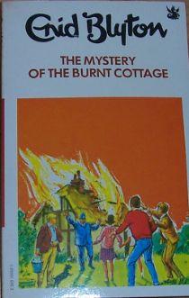 Enid Blyton Mystery Series 15 Books Set Pack the Burnt Cottage Secret Room NEW